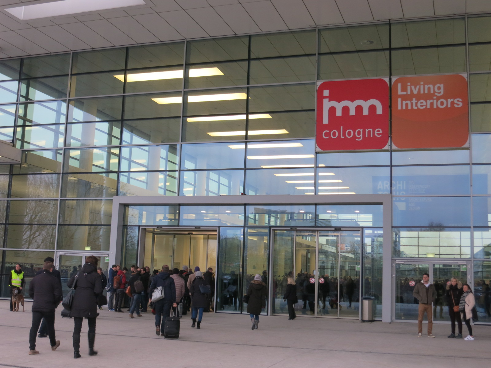 imm cologne , 2016